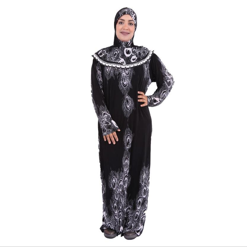 femme Moroccan caftan evening Muslim clothes women