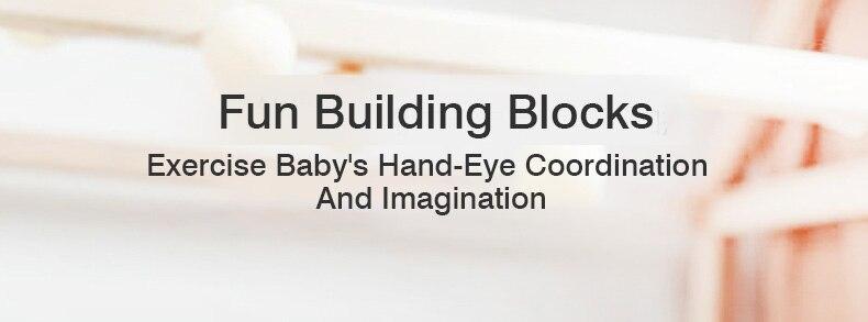 Creator Ideas Architecture Music Box Building Blocks Big Ben Pearl Tower Eiffel Tower Music Box Toys Birthday Gift For Children
